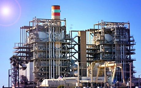 Steam Power and Co-Generation Series Combined Cycle Technologies Series Package
