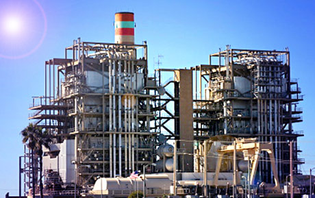 Combined Cycle Plant Overview