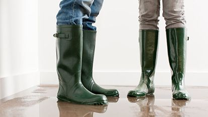 How To: Stay Safe in a Flood