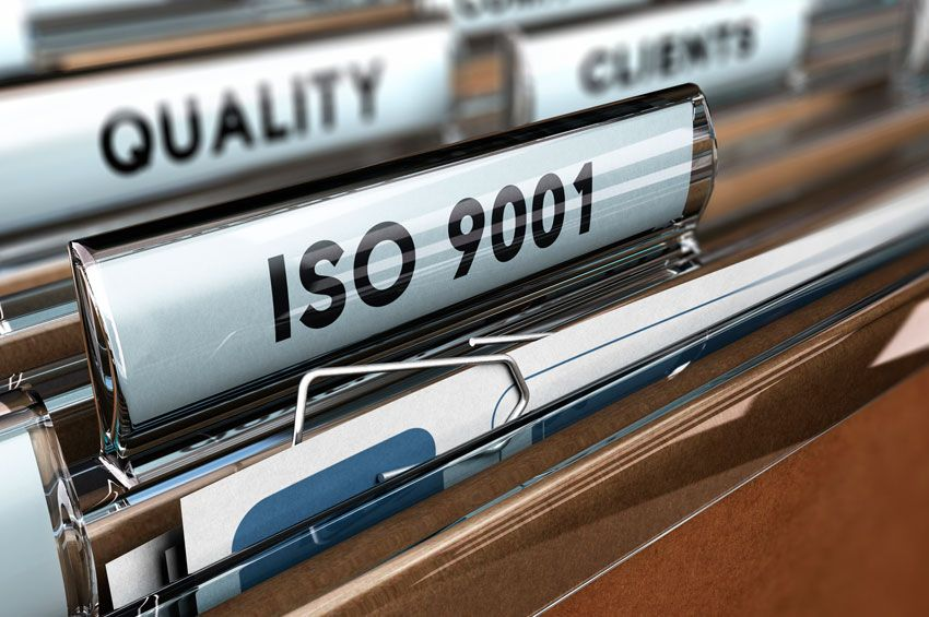 ISO 9001 Training ISO 9001:2015 Internal Auditor