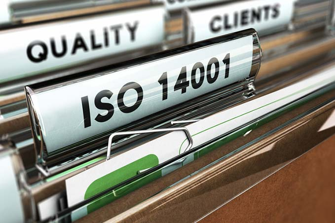 ISO 14001 Training ISO 14001:2004 Environment Management System Certified Auditor Training