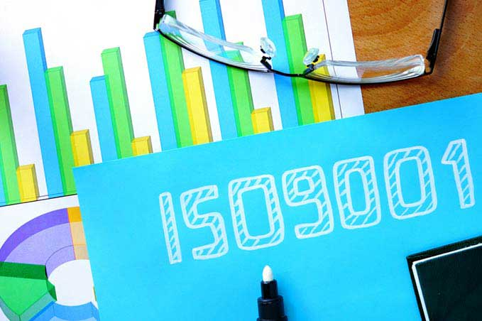 ISO 9001 2008 Benefits and QMS Requirements
