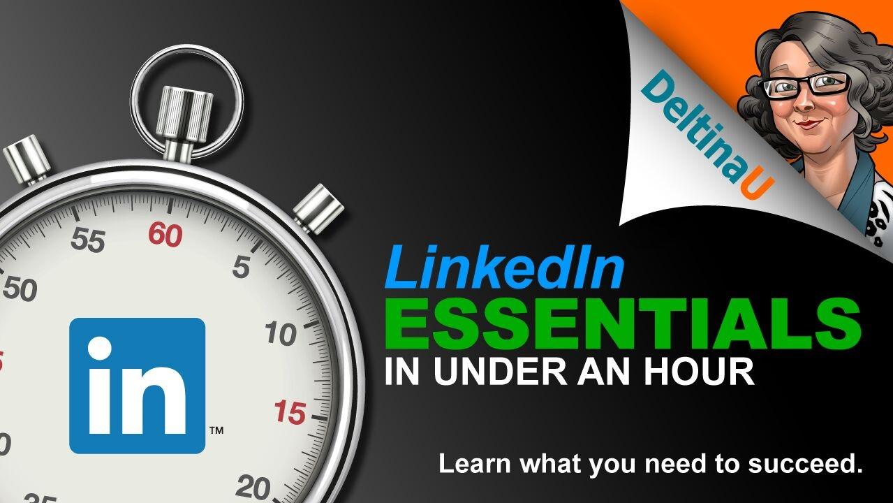 LinkedIn Essentials