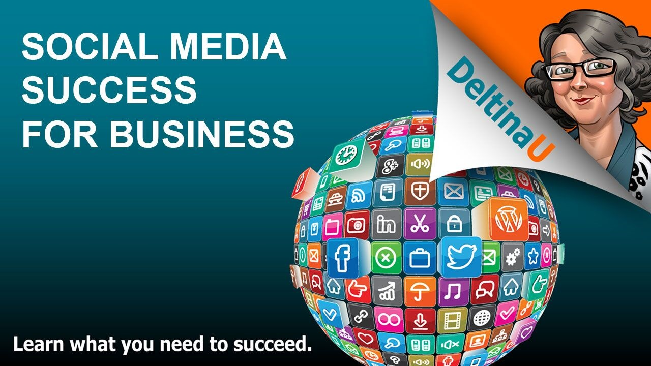 Social Media Business Essentials