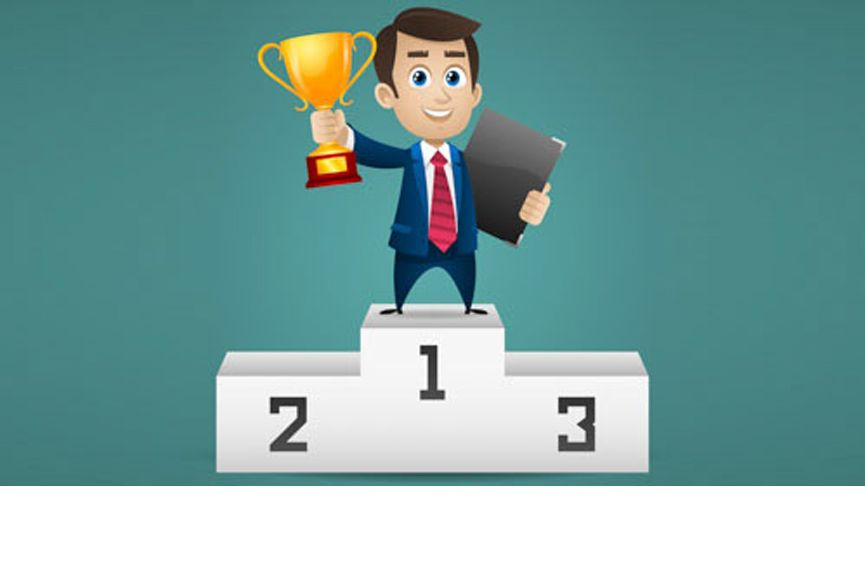 Presentation Skills Give a Great Acceptance Speech