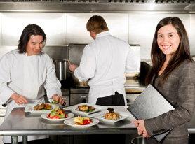Learn2Serve Food Handler Training Certificate Program